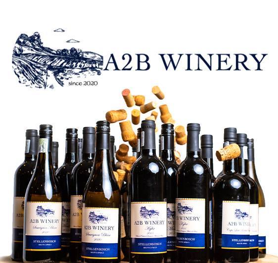 A2B WINERY_Pour - Use
